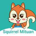 Squirrel Mituan